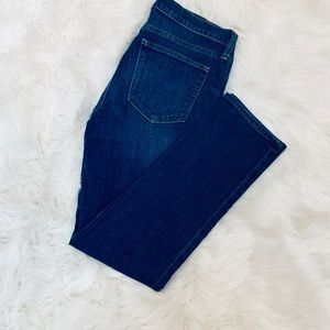 GAP 1969 Real Straight Jeans-Size 27s.